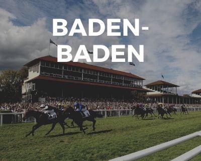 Rennbahn Baden-Baden