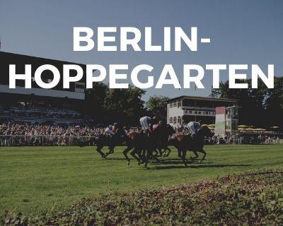 Rennbahn Berlin-Hoppegarten
