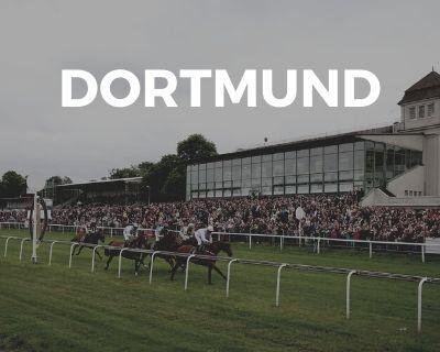 Rennbahn Dortmund