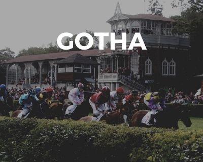 Rennbahn Gotha