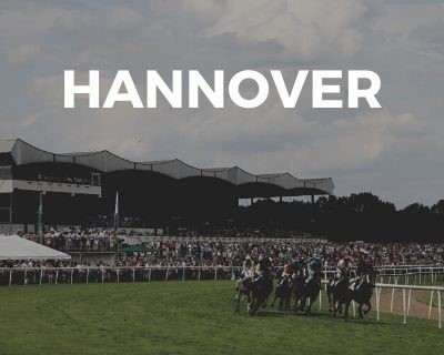 Rennbahn Hannover