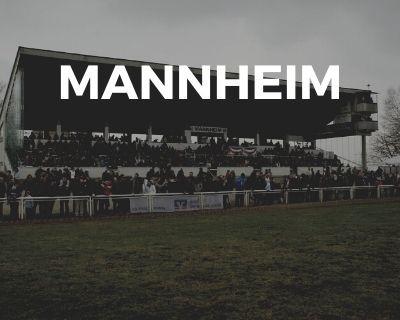 Rennbahn Mannheim