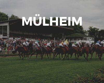 Rennbahn Mülheim