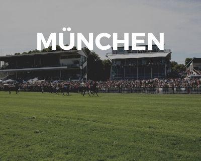 Rennbahn München