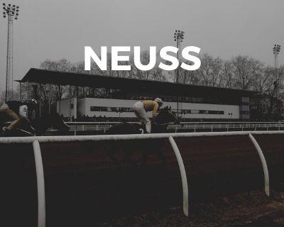 Rennbahn Neuss