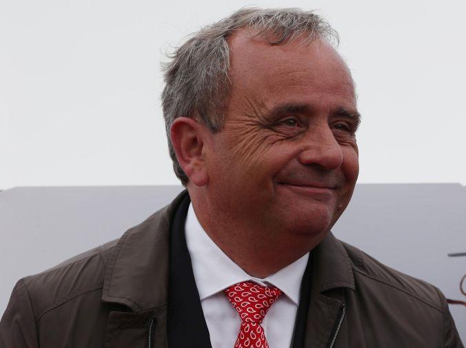 Andreas Wöhler